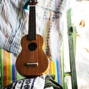 50代以上の女性が楽器を始めるならギターよりウクレレがおススメ