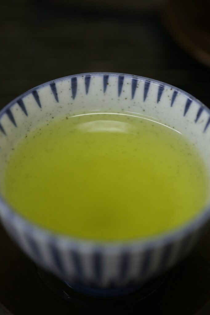 お茶の生産1位の静岡に住みながら7つのお茶の良さを知って習慣化